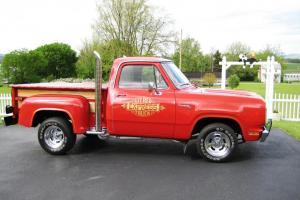 Прикрепленное изображение: 1978 Dodge Lil Red Express-22.jpg