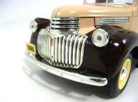 Прикрепленное изображение: 1946 Chevy PickUp (12).JPG