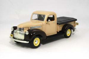 Прикрепленное изображение: 1946 Chevy PickUp (1).JPG