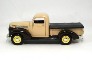 Прикрепленное изображение: 1946 Chevy PickUp (3).JPG