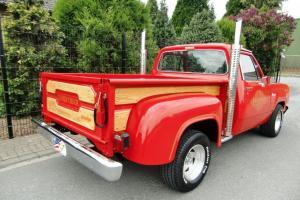 Прикрепленное изображение: 1978 Dodge Lil Red Express-23.jpg