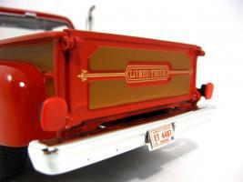 Прикрепленное изображение: 1978 Dodge Lil Red Express (11).JPG