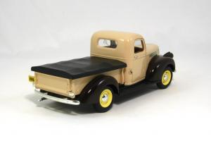Прикрепленное изображение: 1946 Chevy PickUp (2).JPG