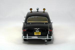 Прикрепленное изображение: 1950 Ford Police Car (5).JPG
