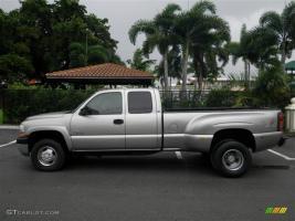 Прикрепленное изображение: 2001 Chevrolet Silverado 3500-23.jpg