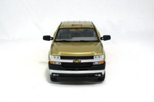 Прикрепленное изображение: 2001 Chevy Silverado 3500 (4).JPG