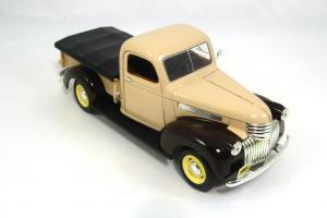 Прикрепленное изображение: 1946 Chevy PickUp (10).JPG