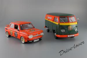 Прикрепленное изображение: Volkswagen T1 Transporter & NSU TT Cup_02.JPG
