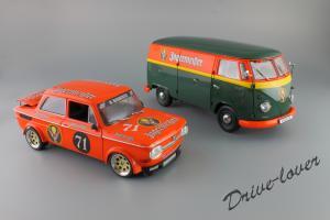 Прикрепленное изображение: Volkswagen T1 Transporter & NSU TT Cup_01.JPG