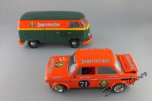 Прикрепленное изображение: Volkswagen T1 Transporter & NSU TT Cup_04.JPG