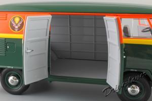 Прикрепленное изображение: Volkswagen T1 Transporter Schuco 450027500_13.JPG