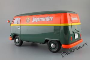 Прикрепленное изображение: Volkswagen T1 Transporter Schuco 450027500_08.JPG