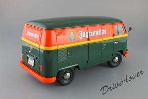 Прикрепленное изображение: Volkswagen T1 Transporter Schuco 450027500_07.JPG