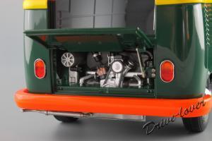 Прикрепленное изображение: Volkswagen T1 Transporter Schuco 450027500_10.JPG