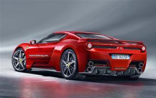 Прикрепленное изображение: Ferrari-next-Enzo-rear-010312-Larson1.jpg