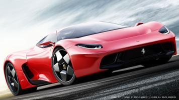 Прикрепленное изображение: 2014-Ferrari-GTE-Concept-Front-View.jpg