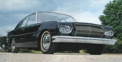 Прикрепленное изображение: 1962 Studebacker Prototype.jpg