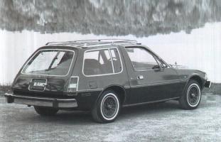 Прикрепленное изображение: `78 AMC Pacer DL.jpg