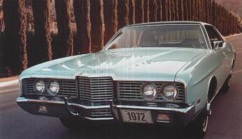 Прикрепленное изображение: `72 Ford LTD.jpg
