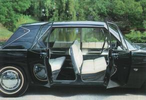 Прикрепленное изображение: 1962 Studebacker Prototype Interior.jpg