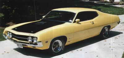 Прикрепленное изображение: `70 Ford Torino Cobra.jpg