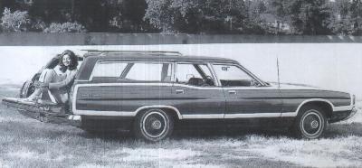 Прикрепленное изображение: `72 Ford LTD Coutry Squire.jpg