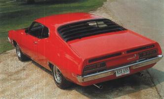 Прикрепленное изображение: `70 Ford Torino Cobra Red 002.jpg
