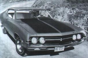 Прикрепленное изображение: `71 Ford Torino Cobra.jpg