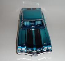 Прикрепленное изображение: Chevrolet Chevelle 396 SS 1970 Blue chrome - Ertl (9).JPG