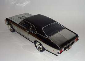 Прикрепленное изображение: Chevrolet Nova SS 396 Coupe 1969 Grey chrome – Ertl (8).JPG