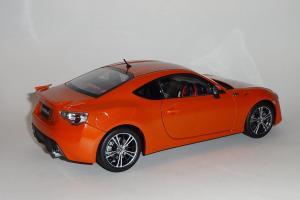 Прикрепленное изображение: GT86 Orange (10).JPG
