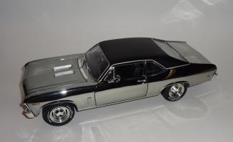 Прикрепленное изображение: Chevrolet Nova SS 396 Coupe 1969 Grey chrome – Ertl (3).JPG