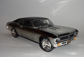 Прикрепленное изображение: Chevrolet Nova SS 396 Coupe 1969 Grey chrome – Ertl (1).JPG
