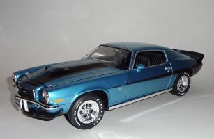 Прикрепленное изображение: Chevrolet Camaro Z28 454 Baldwin motion 1971 Ascot blue - Ertl (3).JPG