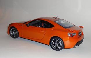 Прикрепленное изображение: GT86 Orange (12).JPG
