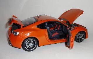 Прикрепленное изображение: GT86 Orange (22).JPG