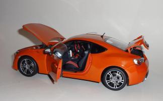 Прикрепленное изображение: GT86 Orange (17).JPG