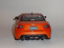 Прикрепленное изображение: GT86 Orange (15).JPG