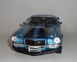 Прикрепленное изображение: Chevrolet Camaro Z28 454 Baldwin motion 1971 Ascot blue - Ertl (1).JPG