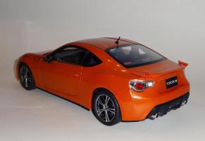 Прикрепленное изображение: GT86 Orange (13).JPG