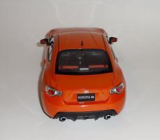 Прикрепленное изображение: GT86 Orange (14).JPG