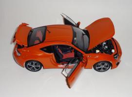 Прикрепленное изображение: GT86 Orange (20).JPG
