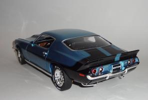 Прикрепленное изображение: Chevrolet Camaro Z28 454 Baldwin motion 1971 Ascot blue - Ertl (11).JPG