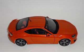 Прикрепленное изображение: GT86 Orange (7).JPG
