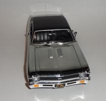 Прикрепленное изображение: Chevrolet Nova SS 396 Coupe 1969 Grey chrome – Ertl (11).JPG