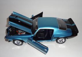 Прикрепленное изображение: Chevrolet Camaro Z28 454 Baldwin motion 1971 Ascot blue - Ertl (18).JPG