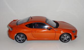 Прикрепленное изображение: GT86 Orange (8).JPG