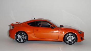 Прикрепленное изображение: GT86 Orange (9).JPG