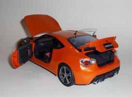 Прикрепленное изображение: GT86 Orange (18).JPG
