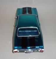 Прикрепленное изображение: Chevrolet Chevelle 396 SS 1970 Blue chrome - Ertl (10).JPG